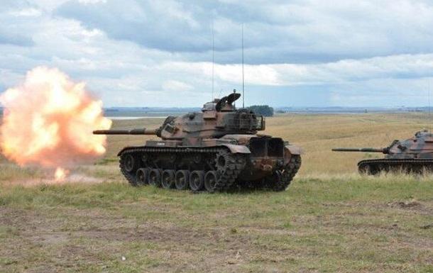 Нужны ли нам старые танки США?