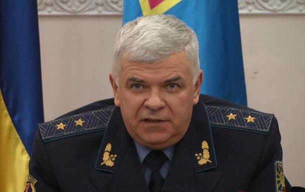 Справа АН-26: командувачу ВПС вручили підозру