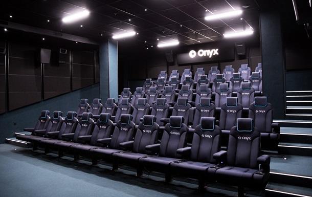 В Киеве открылся уникальный кинотеатр Miromax с залом на основе технологии Samsung Onyx