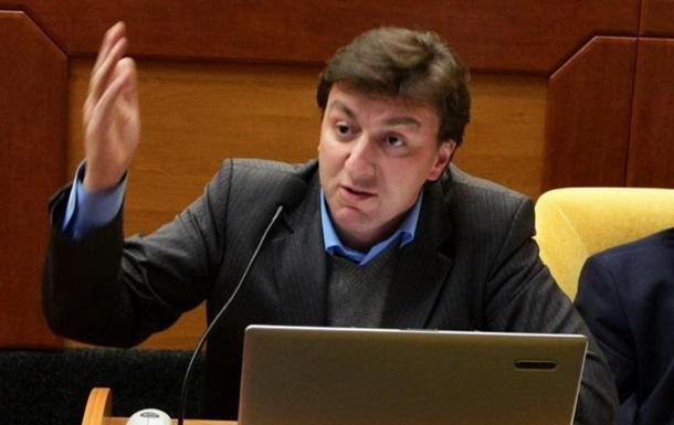 Зеленский назначил главу Запорожской области