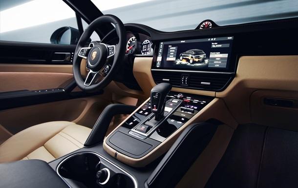 Новая программа лояльности  Забота от Porsche