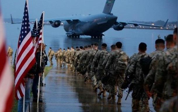 Штаты провоцируют третью мировую войну