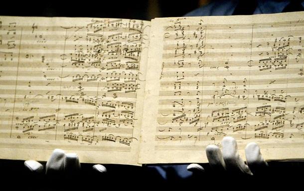 Розгадана загадка метронома Бетховена