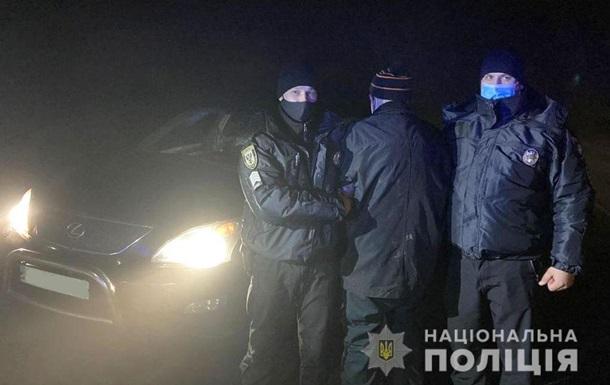 На Чернігівщині пенсіонер викрав Lexus і залишив свій велосипед