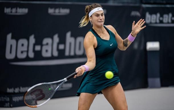 Сезон WTA начнется турниром в Абу-Даби