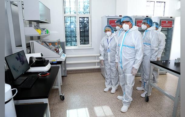 Казахстан начал вакцинацию добровольцев собственной COVID-вакциной