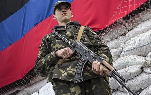 В «ДНР» готується обов'язкова мобілізація всіх військовозобов'язаних