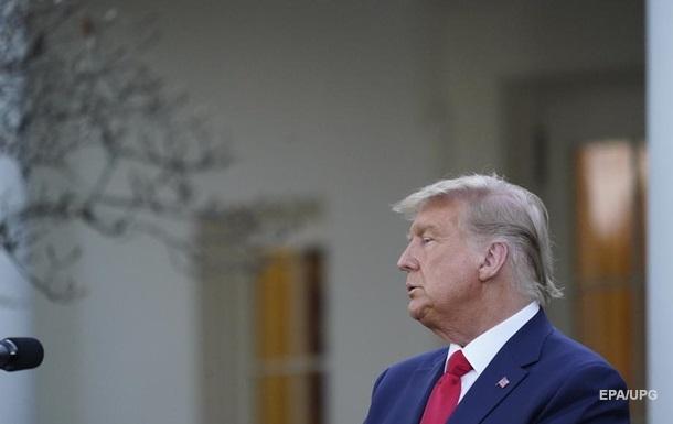 Трамп хочет ввести военное положение в ряде штатов - СМИ