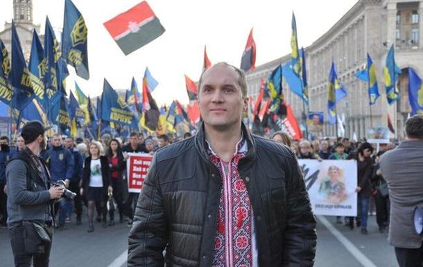 Журналист Бутусов станет советником министра обороны