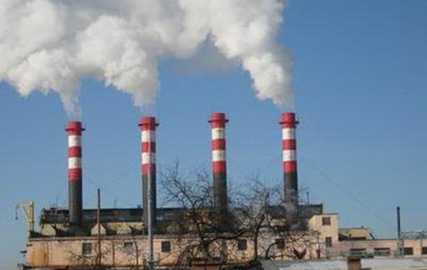Завод «Крымский титан» приступил к массовым увольнениям