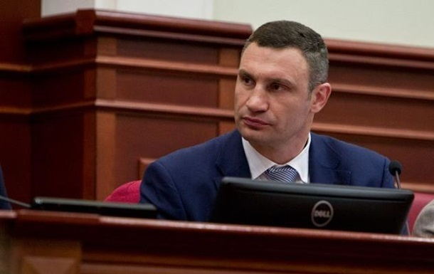 Кличко: Медикам Киева будут доплачивать из горбюджета