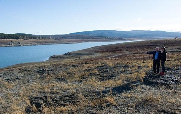 Крым высыхает без воды из Днепра. Что делает РФ
