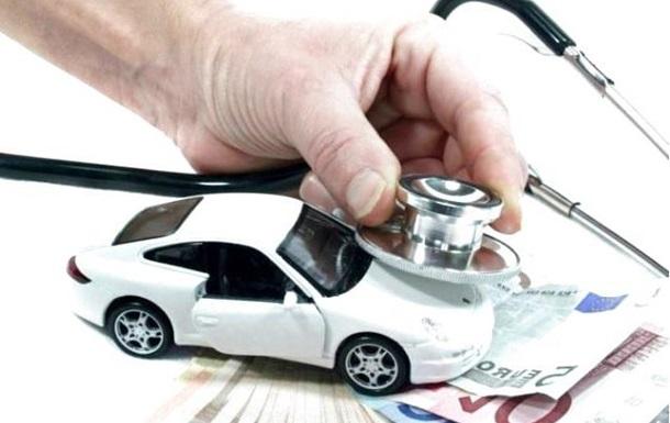 Техосмотр для легковых авто планируют сделать коррупционным: законопроект