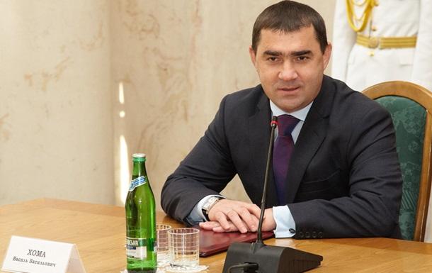 Сумской губернатор решил лечиться от COVID в Харькове