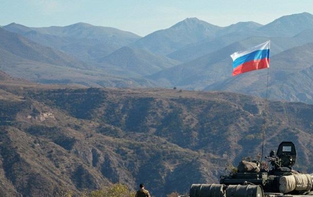 Сценарій війни в Нагірному Карабасі і на Донбасі написаний одним автором