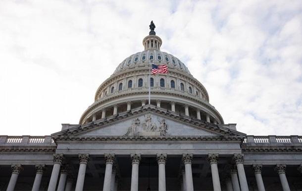 В США одобрили пакет помощи на 900 млрд долларов