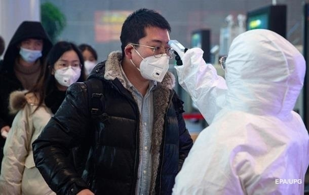 Уперше з квітня на Тайвані діагностували COVID-19 у місцевого жителя