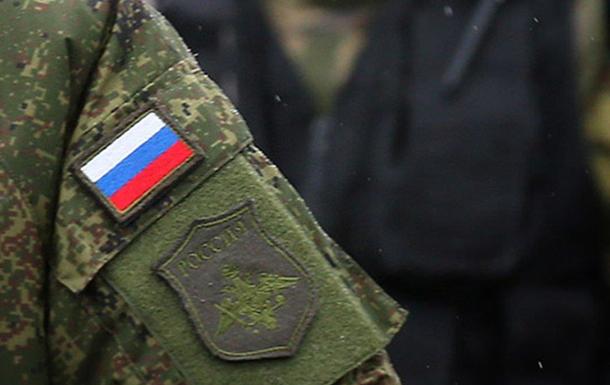 Около трех тысяч крымчан оккупанты отправят на службу в армию в рамках осеннего