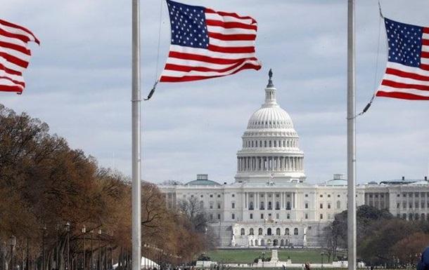 Двенадцать ветвей власти США