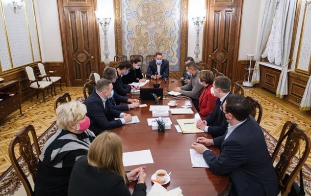 Зеленский создал совет по развитию малого бизнеса
