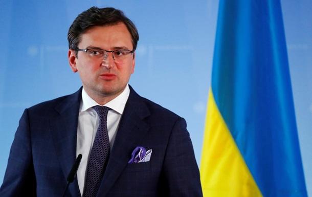 Консулы помогли освободить за границей почти две тысячи украинцев - Кулеба