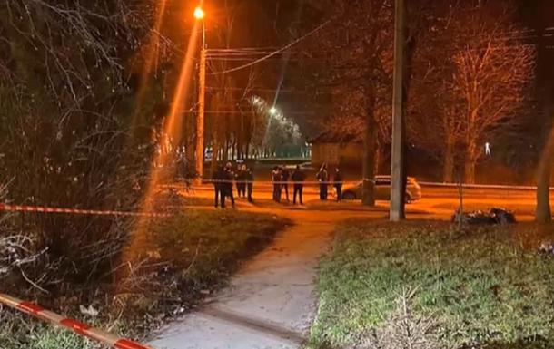 В Ровно задержали подозреваемого в убийстве бизнесмена