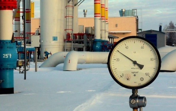 Газпром різко збільшив бронювання транзитних потужностей через ГТС