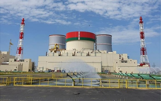 Беларусь начала опытно-промышленную эксплуатацию АЭС