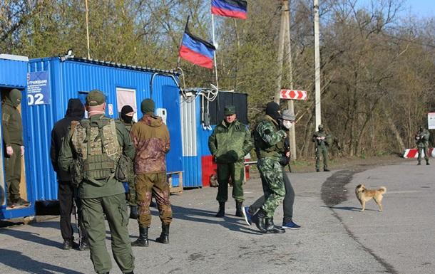 В  ЛНР  учаснику обміну полоненими дали 17 років в язниці - ЗМІ
