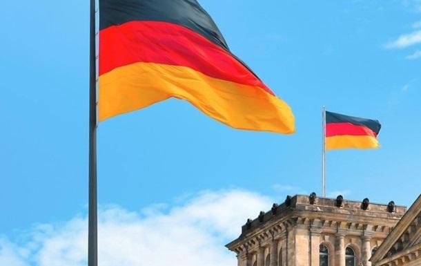 Німеччина назвала  невиправданими  санкції Росії