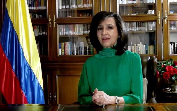 Колумбія оголосила про витурення двох дипломатів РФ
