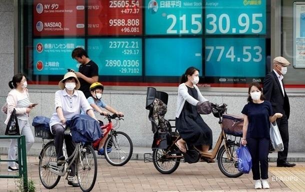 На борьбу с пандемией в мире уже потратили более $ 13 трлн