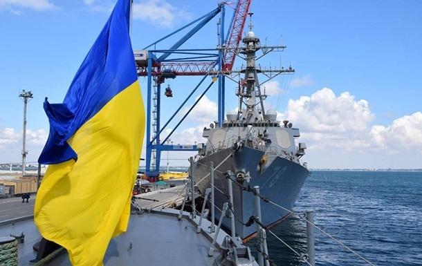 Минюст ответил России на  арест  украинских судов