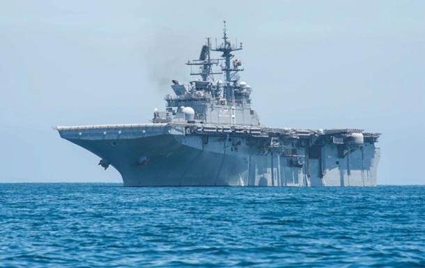 Военные США начали покидать территорию Сомали