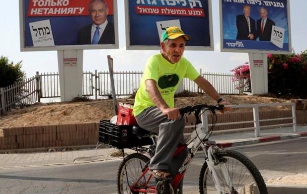 Израиль: перманентные выборы