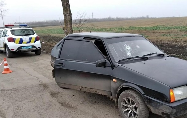 На Одесчине расстреляли водителя, введена операция Сирена