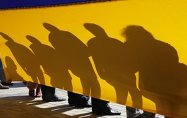 Более 60% украинцев считают власть некомпетентной - опрос