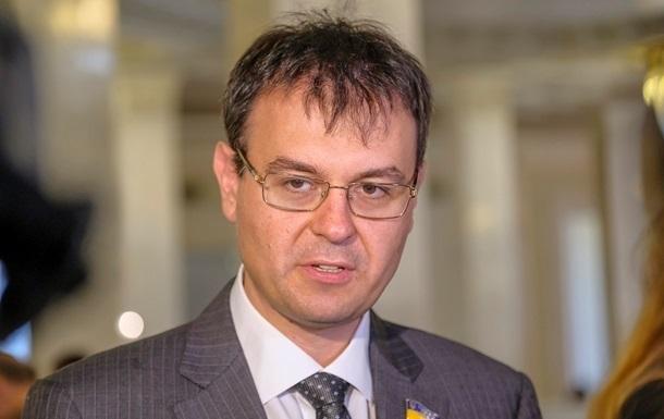Гетманцев рассказал, откуда у украинцев гигантский долг за коммуналку