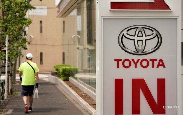 Toyota представила систему для управления несколькими автомобилями
