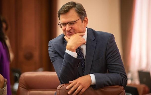 Кулеба назвав сенс діалогу з Росією