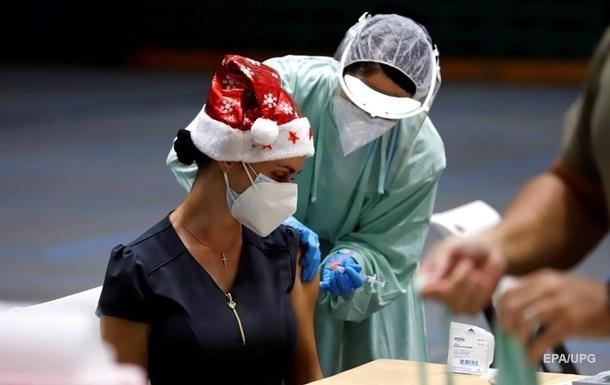 Франція схвалила COVID-вакцину Pfizer/BioNTech