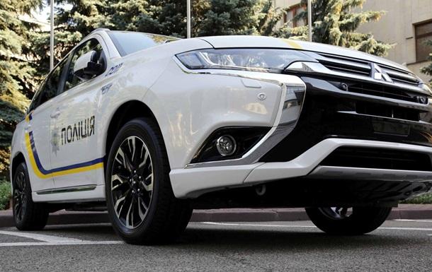 В Україні держструктури придбали авто у 2020 році на 1,5 млрд грн