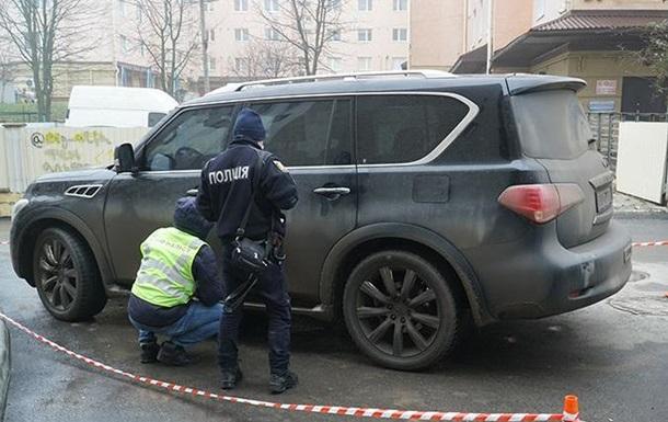 У Тернополі затримали викрадачів бізнесмена