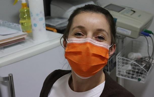 Ученые доказали эффективность масок для защиты от COVID