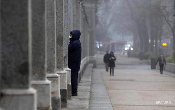 Синоптики дали прогноз погоди в Україні на січень