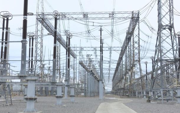 В Украине запущен мощный энергетический объект