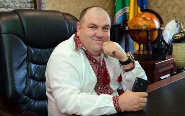 Рух обратился с жалобой в УАФ на президента Ингульца