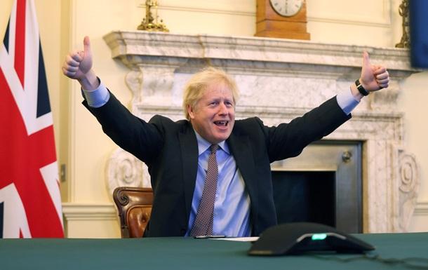 Британия и ЕС согласовали торговую сделку