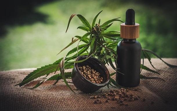 В Раду внесен законопроект о легализации марихуаны