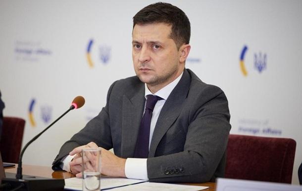 Зеленский прокомментировал обвинения Татарова в коррупции